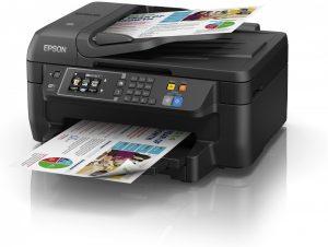 Epson WF 2660 Treiber