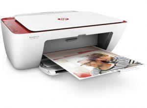 HP Deskjet 2600 Treiber Windows & Mac Kostenlos Download